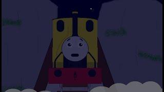 getlinkyoutube.com-Duncan Gets Spooked Bridge Scenes Sprite Remake