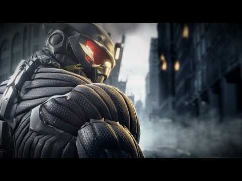 Crysis 2 The Wall Trailer Making of