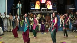 getlinkyoutube.com-Barbara Mehndi Dance 5
