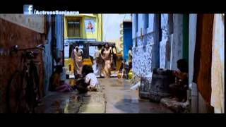 getlinkyoutube.com-Actress Sanjaana's Exclusive Scenes from Renigunta