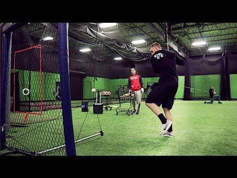 Batting Tips from Elite Hitters [BASEBALL]