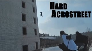 getlinkyoutube.com-Hard Acrostreet II / RUN Media