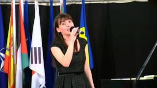 Alina Buica Mateciuc - Stalp de foc si nor