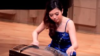 Lovely Piano and Guzheng Duet: Qin Tu Qing