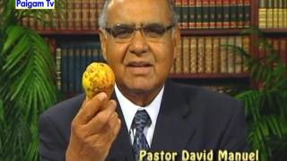 getlinkyoutube.com-PAIGAM TV | I Have Chosen You - Part 1, Urdu-Hindi | Pastor David Manuel