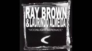 getlinkyoutube.com-RAY BROWN & LAURINDO ALMEIDA - Inquietação