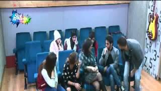 getlinkyoutube.com-علي الفيصل يسأل كارلا عن اعمالها وشنتال تقول جاها عرض من السعودية_ستار اكاديمي11