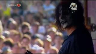 getlinkyoutube.com-Slipknot - Live Big Day Out 2005 Full Concert [HQ]