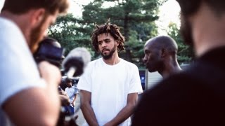 J. Cole: 4 Your Eyez Only - a Dreamville Film width=