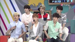 [Sub Español] After School Club - Ep71C01 INFINITE(인피니트)