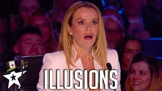 Best-Illusionists-Around-the-World-on-Magicians-Got-Talent width=
