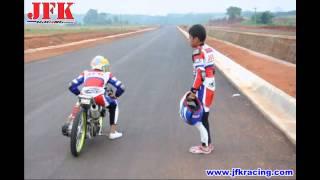 getlinkyoutube.com-Hendra Kecil JFK Racing tahun 2012