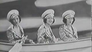getlinkyoutube.com-Rock and Roll - the Boswell Sisters