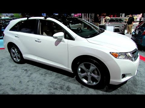2014 toyota venza problems online manuals and repair. Black Bedroom Furniture Sets. Home Design Ideas
