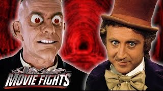 Most Traumatizing Kid's Movie? - MOVIE FIGHTS!