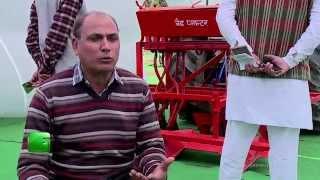 getlinkyoutube.com-Machines Used in Agriculture (कृषि यंत्र) : Baatein Kheti Ki - Green TV