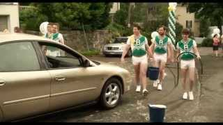 getlinkyoutube.com-Grown Ups 2 - Car Wash scene with thelonelyisland