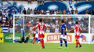 getlinkyoutube.com-CRB x CSA   Campeonato Alagoano 2015