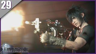 getlinkyoutube.com-Final Fantasy XV Playthrough Pt 29: Dark Clouds