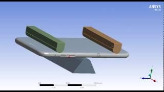getlinkyoutube.com-iPhone 6S Bend Test - ANSYS 15 FEA