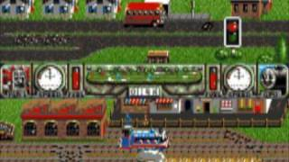 getlinkyoutube.com-Thomas The Tank Engine 2 for the DOS PC