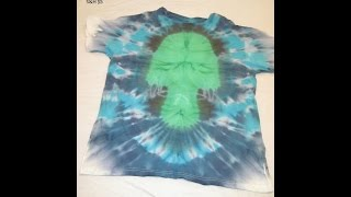 getlinkyoutube.com-how to tye dye a mushroom