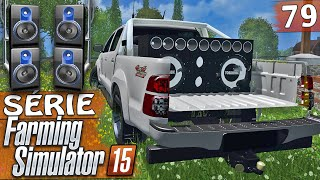 getlinkyoutube.com-Farming Simulator 2015 - Churrasco na Fazenda