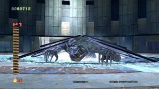 getlinkyoutube.com-House of the dead 4- End boss- PS Move- 720p