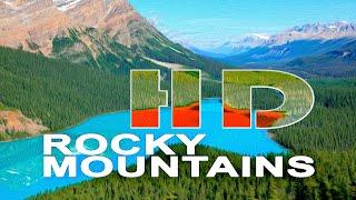 getlinkyoutube.com-THE ROCKY MOUNTAINS | CANADA - A TRAVEL TOUR - HD 1080P