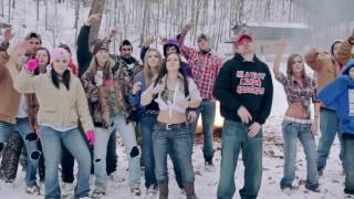 getlinkyoutube.com-Buckwild & Free - Mini Thin (Official Video) RIP Shain country rap redneck hick hop