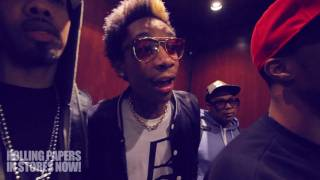 Wiz Khalifa - Day Today Season 4 (Ep. 3)