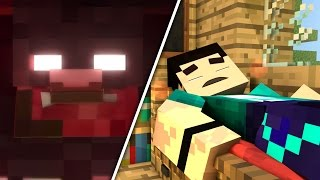 getlinkyoutube.com-Minecraft Mod - SONHOS OU PESADELOS NO MINECRAFT? - Good Night's Sleep Mod