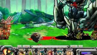 Epic War 5 Trial 1 The Colossus Sendback Method VERY EASY