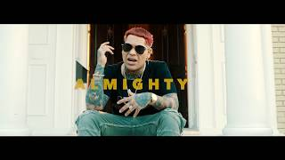 Almighty - Vacio ( Official Video )
