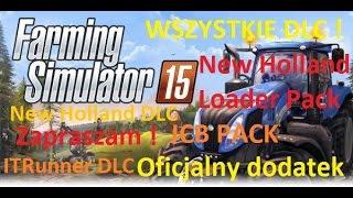 getlinkyoutube.com-Farming Simulator 2015 (Patch 1.4) + Wszystkie DLC !   DLC Działają na MP   (NOWY LINK!)