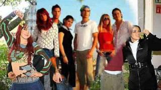 REBELDE - RBD FOTOS EXCLUSIVAS