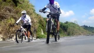 getlinkyoutube.com-Xikad - Sapang Bato Ride -Mountain Bike Adventure - Philippines