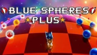 getlinkyoutube.com-Blue Sphere Plus - Walkthrough