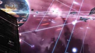 Sins of a Solar Empire Entrenchment - Official Trailer view on youtube.com tube online.