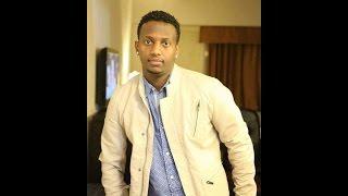 getlinkyoutube.com-Yared Afewerk Madingo Brother rehersing Ephrem Tamiru's Walshsa Bayne for Calgary Show.