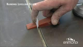 getlinkyoutube.com-How to use the Raimondi Leveling System Part 5 Using other Tile Sizes