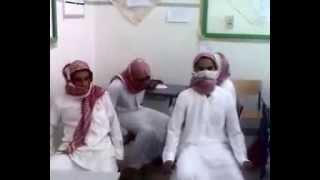 مقالب السعوديين : هبال مدارس الأرقم الثانوية1