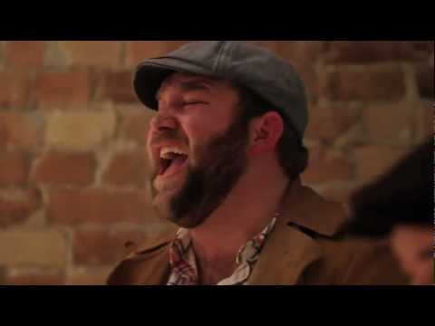 My Kind of Crazy - Ryan Innes - (Co-written w/ Ernie Halter and Todd Carey)