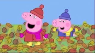 getlinkyoutube.com-Peppa Pig Capitulos varios 1 español.