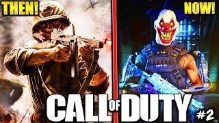 getlinkyoutube.com-Call of Duty: THEN vs NOW..