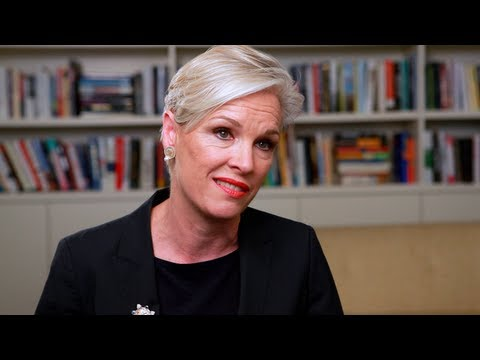 Cecile Richards, president of Planned Parenthood Action Fund, supports President Obama