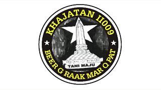 Tani Maju - KUBERLARI (Official)