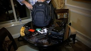 getlinkyoutube.com-Whats In My Bag | CES 2015