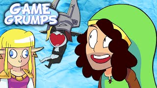 getlinkyoutube.com-Game Grumps Animated - Most Treasured Possession - by Bunnynaut & Grind3h