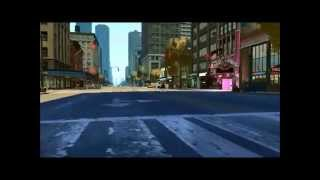 getlinkyoutube.com-GTA - Making My Way Down Town